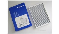 Genuine Volvo S60, V60, XC60 (07-) Cabin Filter (Models with ECC)